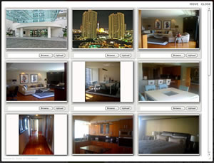 Edit Property Images